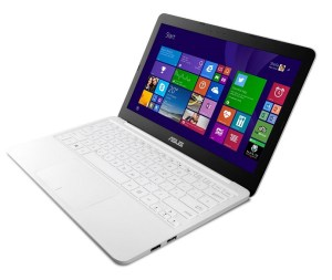 ASUS X205 Windows with Bing laptop