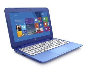 HP Stream 11 Windows with Bing laptop