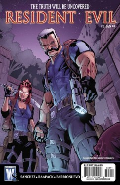 Resident Evil #3