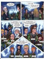 Avalon Inc. Page 2