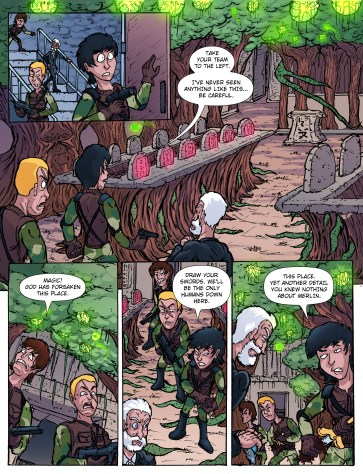 Avalon Inc. Page 5
