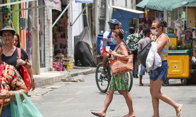 Resultado de imagem para Fiocruz: Recife é uma das cidades do Brasil onde vírus deve se espalhar mais rápido