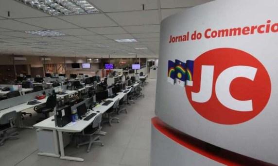 João Carlos Paes Mendonça anuncia que Jornal do Commercio será 100% digital  - Ricardo Antunes