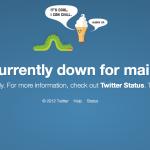 Que faire quand Twitter est en panne ?