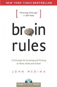 Brain Rules de John Medina