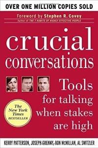 Crucial Conversations de Kerry Patterson et al