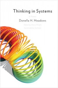 Thinking in Systems de Donella Meadows