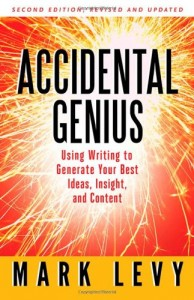 Accidental Genius de Mark Levy