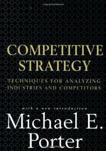 Competitive Strategy de Michael Porter