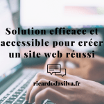 """<span class=""""entry-title-primary"""">Créer un site web pour une TPE/PME sans être développeur ou webdesigner</span> <span class=""""entry-subtitle"""">Solution efficace et accessible pour créer un site web réussi </span>"""