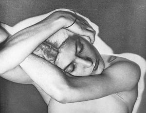 Man Ray - Solarization - 1931