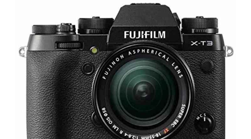 Novos rumores: Fujifilm X-T3 e X-H1