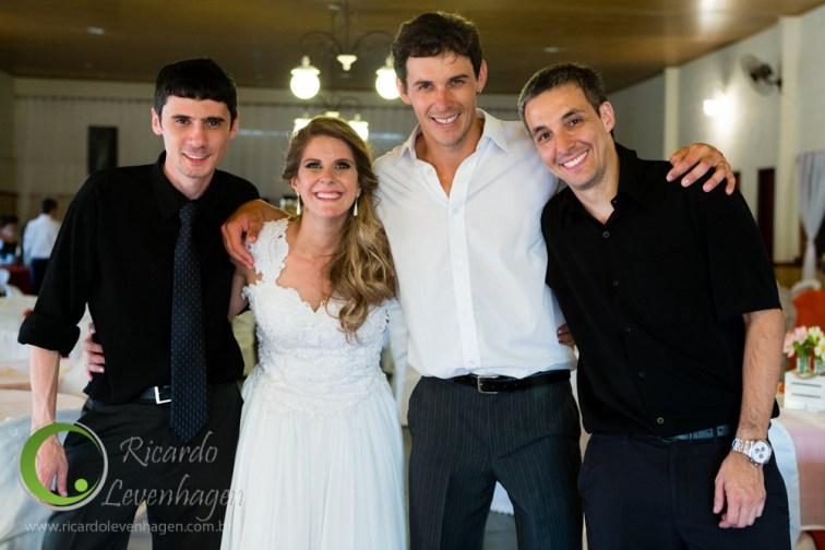 Casamento de Nathalia e Marcos