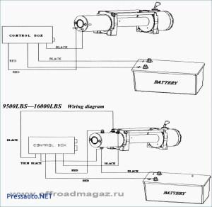 12 Volt Winch solenoid Wiring Diagram | Free Wiring Diagram