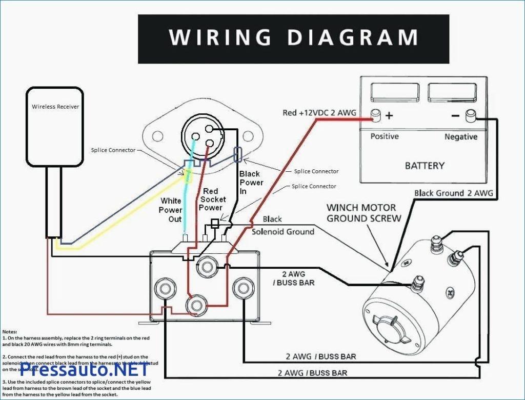 Warn Winch Switch Wiring Part