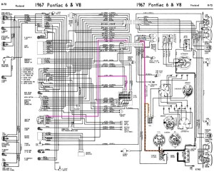 1967 Firebird Wiring Diagram | Free Wiring Diagram