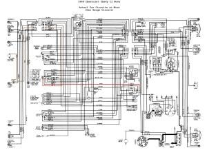 1967 Firebird Wiring Diagram | Free Wiring Diagram