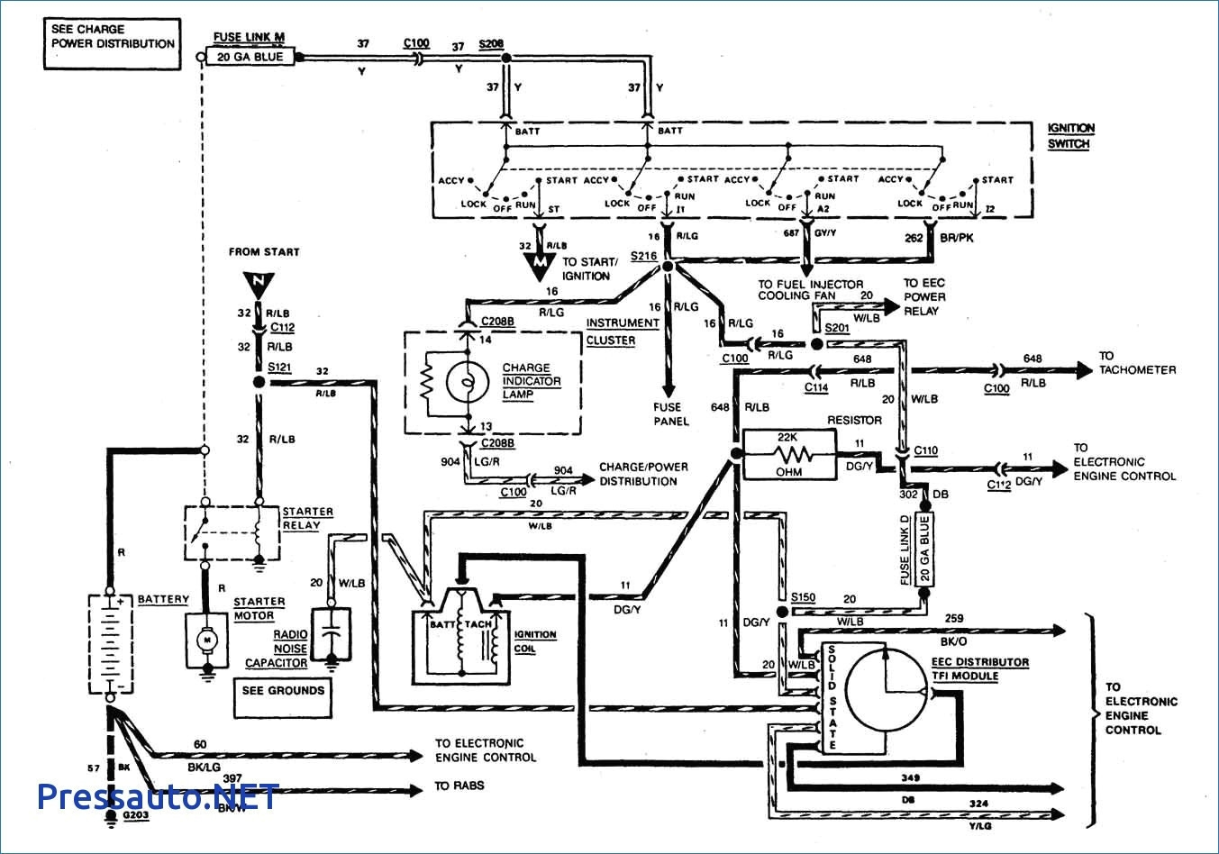 1998 Ford F 250 Fuse Box Diagram. Ford. Wiring Diagram Images