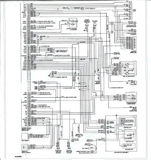 1991 Honda Civic Electrical Wiring Diagram and Schematics | Free Wiring Diagram