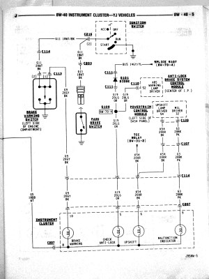 Jeep Wrangler Jk Wiring Diagrams  Wiring Diagram And