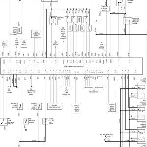 1997 Dodge Ram 1500 Alternator Wiring Diagram | Free