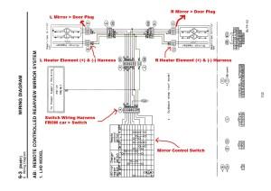 1997 Subaru Legacy Stereo Wiring Diagram | Free Wiring Diagram