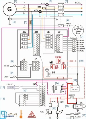 200 Amp Automatic Transfer Switch Wiring Diagram | Free Wiring Diagram