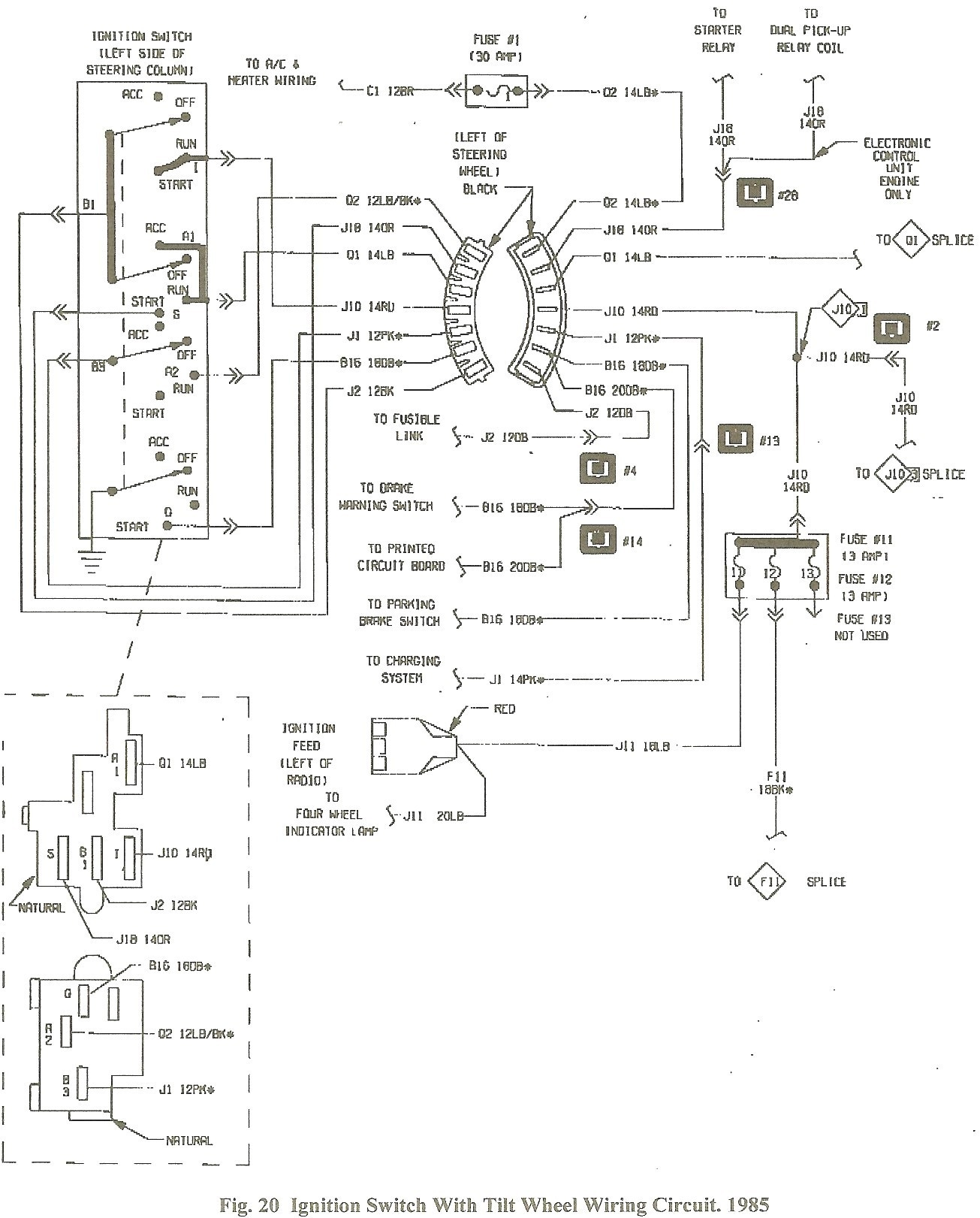 2001 Dodge Ram 1500 Transmission Wiring Diagram