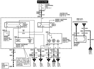 2001 ford Expedition Wiring Diagram | Free Wiring Diagram