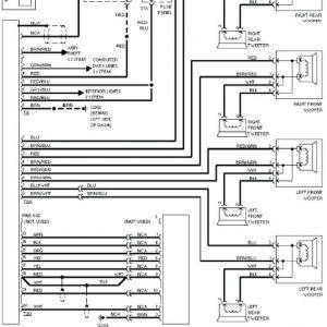 2001 Vw Jetta Radio Wiring Diagram | Free Wiring Diagram
