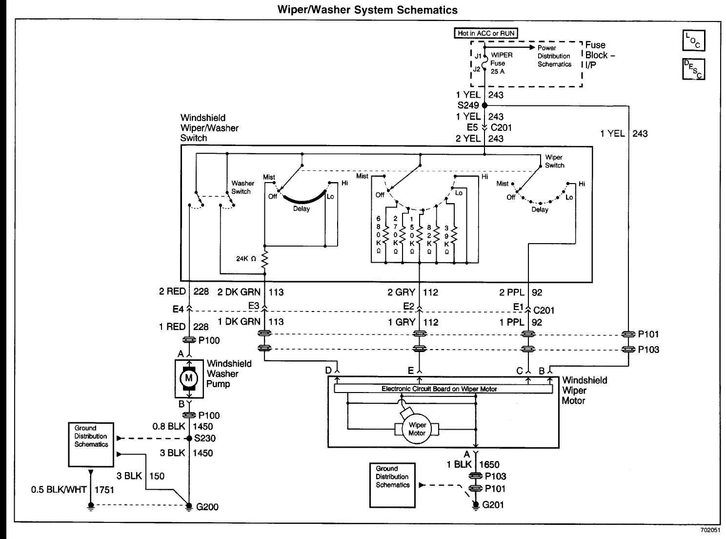 Ceiling Speaker Wiring Diagram