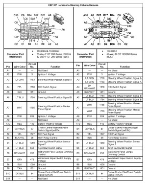 2003 Gmc Yukon Bose Radio Wiring Diagram | Free Wiring Diagram