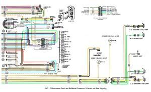 2004 Chevy Impala Radio Wiring Diagram | Free Wiring Diagram