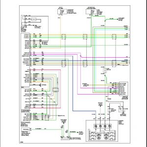 2004 Chevy Malibu Radio Wiring Diagram | Free Wiring Diagram