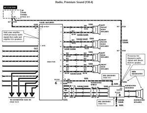 2004 ford F250 Radio Wiring Diagram | Free Wiring Diagram