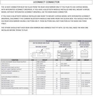 2005 Chrysler Sebring Radio Wiring Diagram | Free Wiring