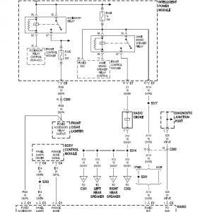 2005 Dodge Grand Caravan Wiring Diagram | Free Wiring Diagram