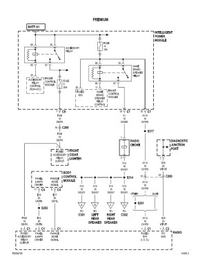 2005 Dodge Grand Caravan Wiring Diagram | Free Wiring Diagram