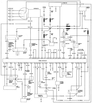 2005 Dodge Grand Caravan Wiring Diagram | Free Wiring Diagram