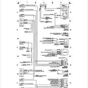 Jvc Wiring Diagram - Wiring Schematics on