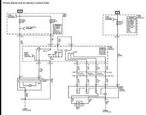 2006 Chevy Silverado Blower Motor Resistor Wiring Diagram | Free Wiring Diagram
