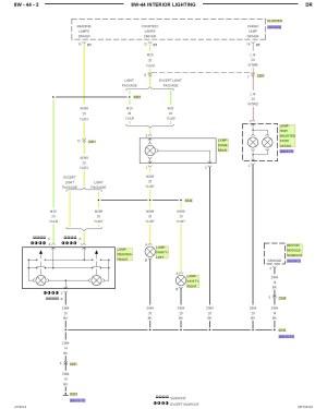 2006 Dodge Ram 2500 Diesel Wiring Diagram | Free Wiring