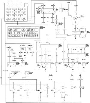 2006 Jeep Wrangler Wiring Diagram | Free Wiring Diagram