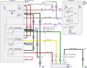 2008 ford Fusion Radio Wiring Diagram | Free Wiring Diagram