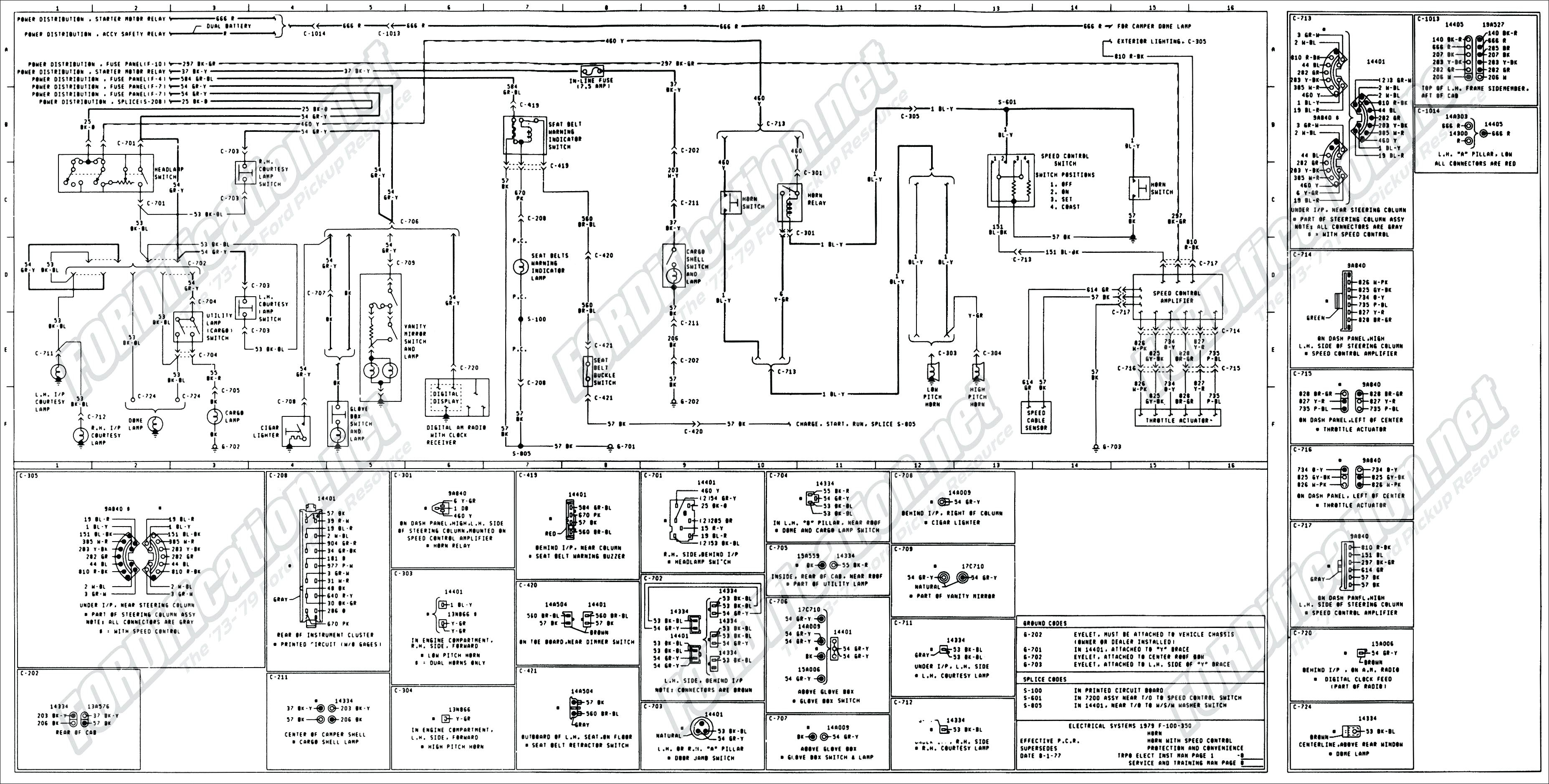 Ford F 150 Radio Wiring Diagram For Aftermarket Radio