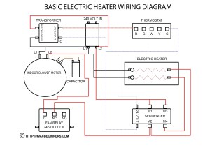 220v Hot Water Heater Wiring Diagram | Free Wiring Diagram