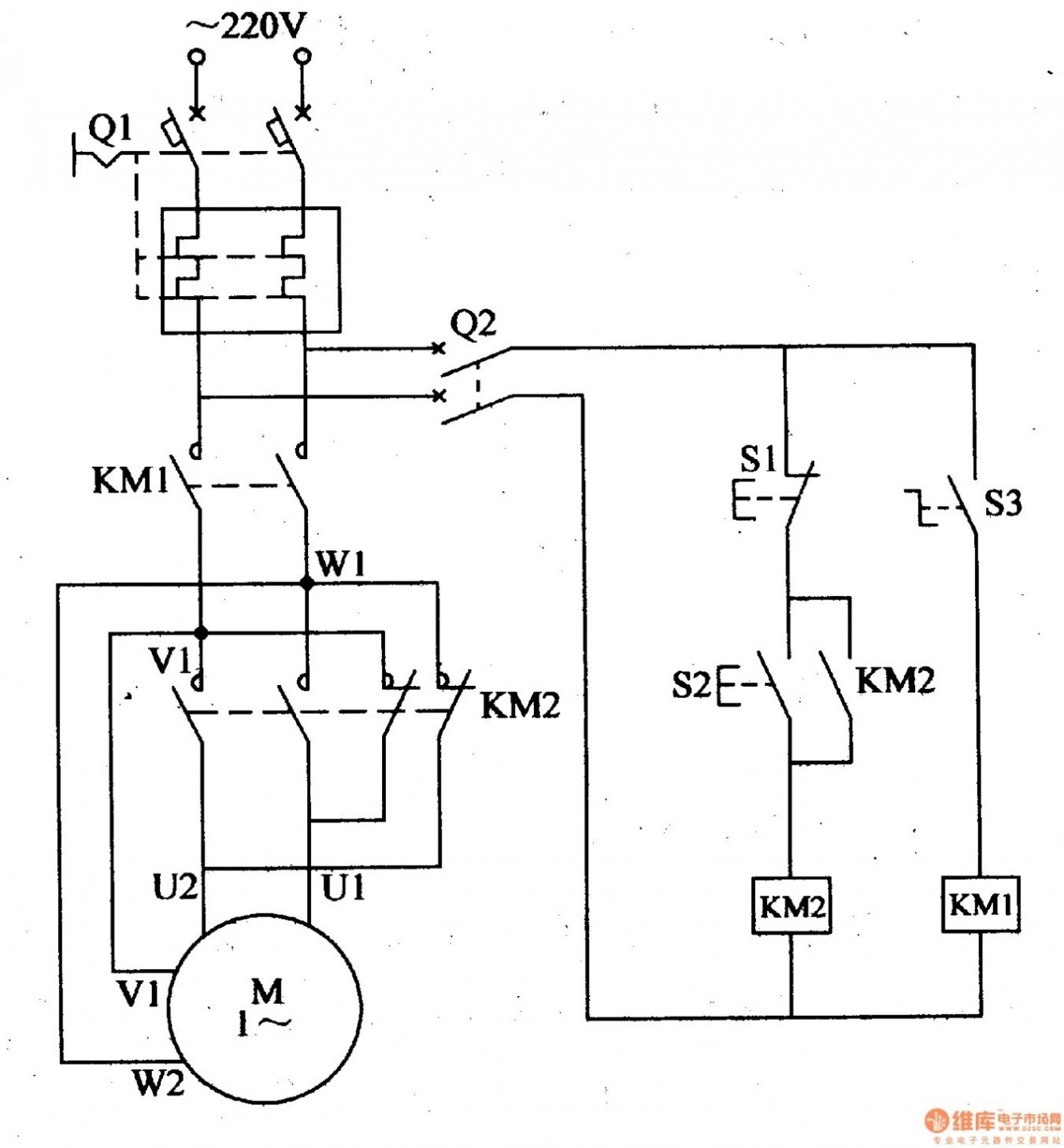 12 Wire 3 Phase Motor Winding Diagrams