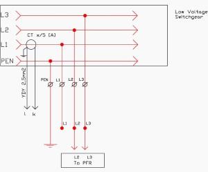 3 Phase Capacitor Bank Wiring Diagram | Free Wiring Diagram