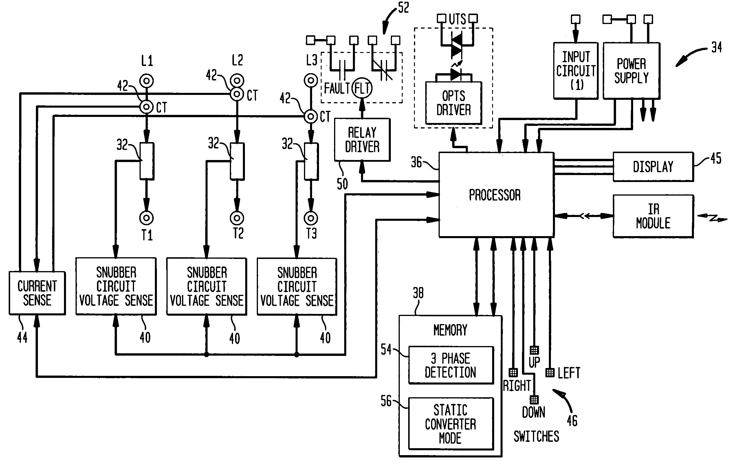 Wiring Diagram 2 Speed Motor 3 Phase