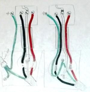 3 Prong Range Outlet Wiring Diagram | Free Wiring Diagram
